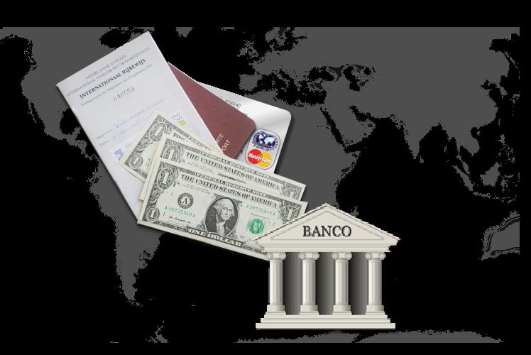 Documentos requeridos para tramitar una cuenta bancaria offshore