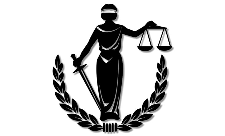 Imagen representativa de la justicia